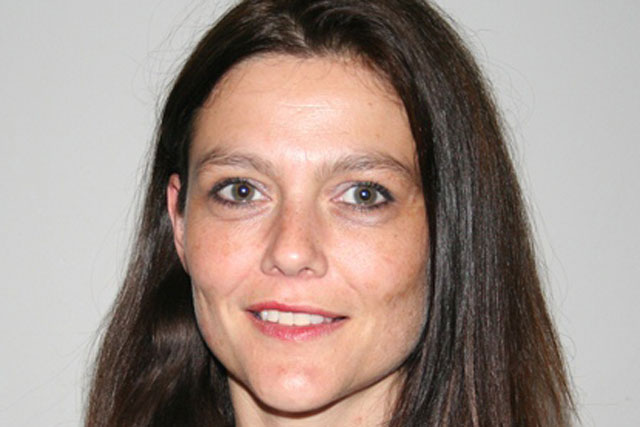 Kerry Hindhaugh: appointed agency director at Clear Channel UK