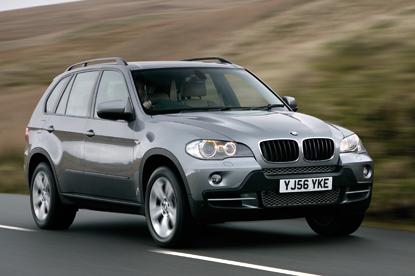 BMW... consolidating media