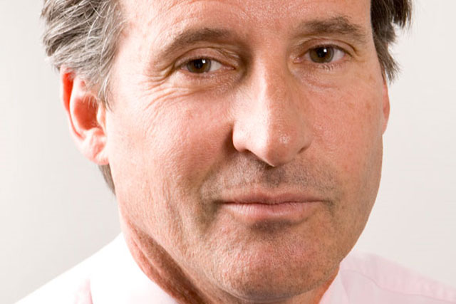 Lord Coe: misheard questions during radio interview