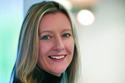 McDonald's marketer Jill McDonald to become UK chief executive
