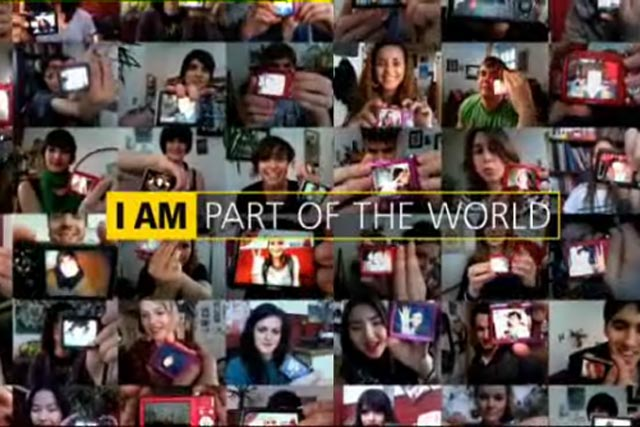 Nikon: readies third 'I am' ad campaign