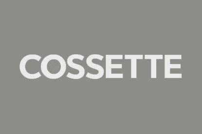 Cossette...board reviewing new offer