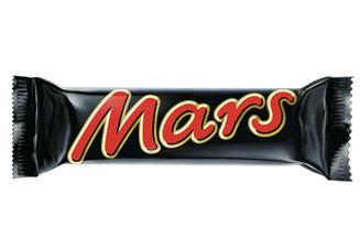 Mars bar