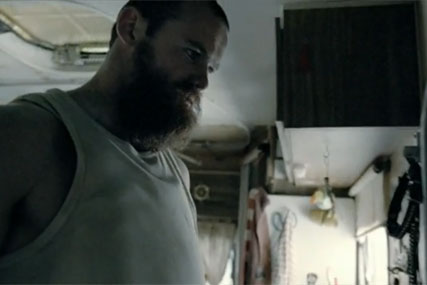 A bloated Wayne Rooney appears in Nike World Cup ad