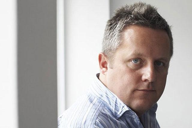 James Sanderson: new managing partner at HMDG