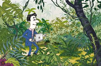Affiliate marketing: Survive the online jungle