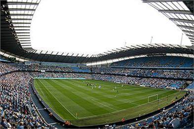 Manchester City: overhauling its marketing operation