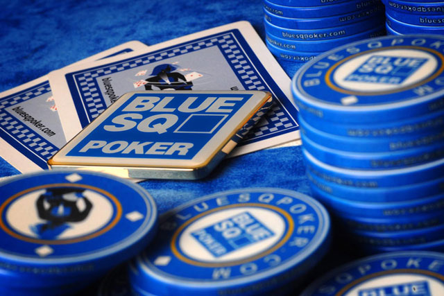 Blue Square: agency talks