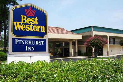 Best Western: wants to consolidate its advertising into one agency