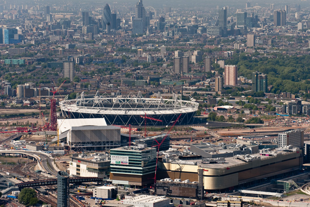 London 2012: marketers face legal threat