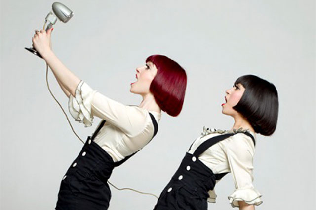 Broken Hearts: DJs' Peppermint Candy show on Jazz FM to be sponsored by Klipsch