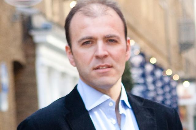 Agostino di Falco: moves to Channel 5