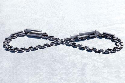 GM...new campaign to restore trust
