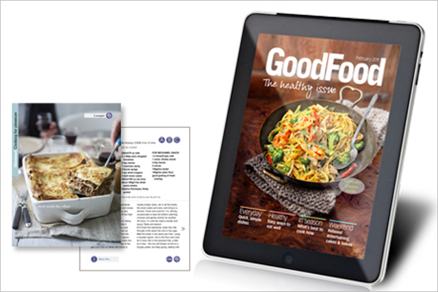 Bbc magazines launches good food magazine ipad app bbc good food magazine launches ipad app forumfinder Gallery