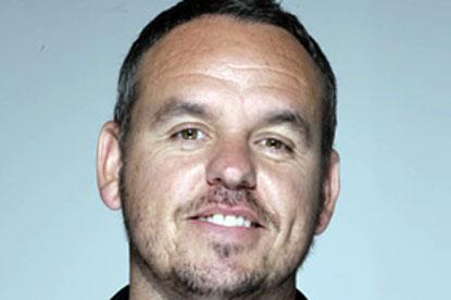 Darren Spiller...joining Fallon Minneapolis as chief creative officer