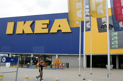 Ikea reviews £200 million global media