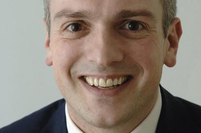 Lewis Tucker joins IPC's InStyle
