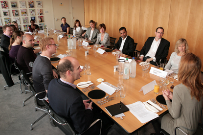 Round table...integrated discussion