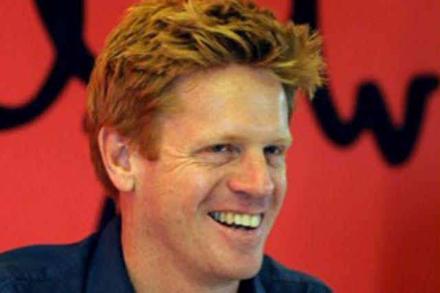 Leo Ryan: takes head of social position at the new Social@Ogilvy