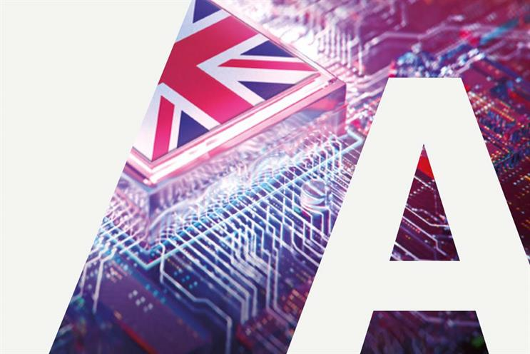 AA: ad exports totalled £2.4bn in 2009