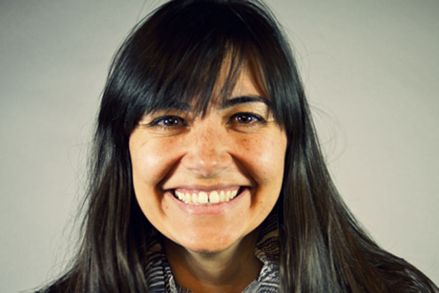 Trine Pillay: appointed executive producer for the London office of B-Reel