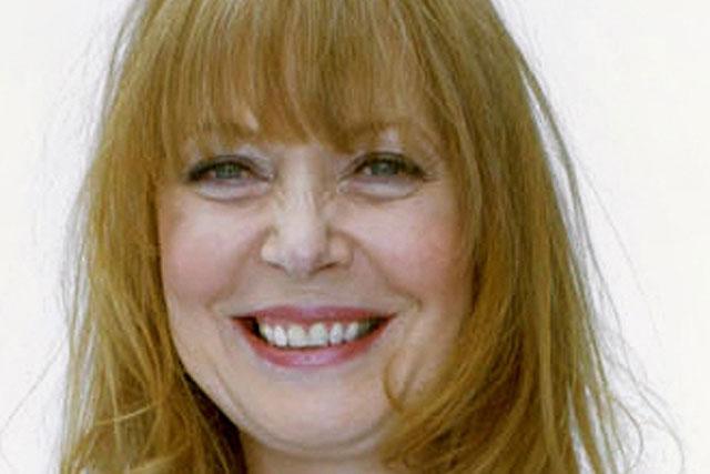 Rita Lewis: InStyle publishing director