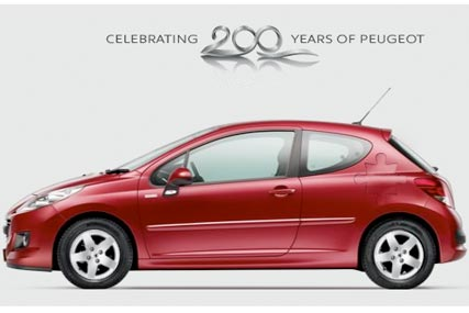 Peugeot: retained Universal McCann for dealership account