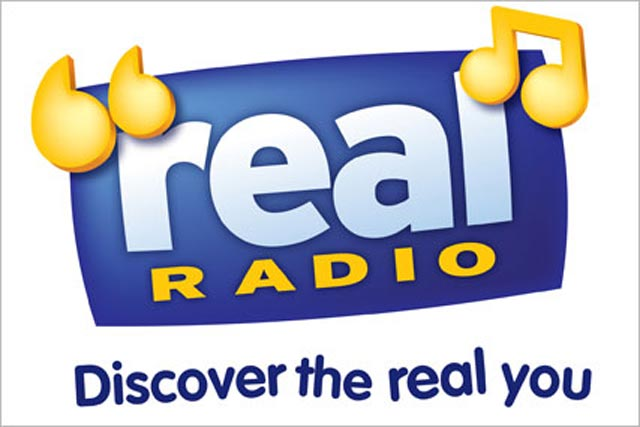 New identity: Rock Radio in Scotland to rebrand as Real Radio XS