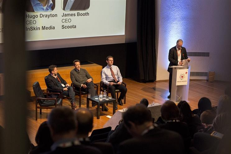 The advertising model is 'dead man walking': Four things we learnt at ABC Interaction