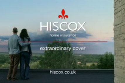 Hiscox: 2007 ad campaign