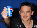 Pepsi to sever ties with falling 'Pop Idol' Gates