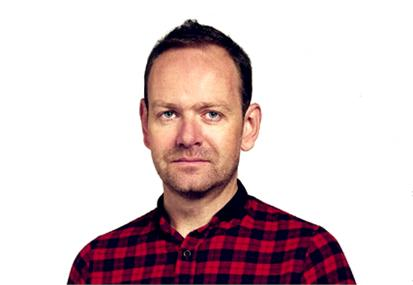 Stuart Williams: promoted to managing director of live events and strategic partnerships at Bauer Media