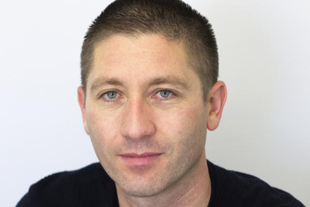 Matt Simpson, editorial director, Zone