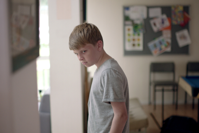 BBH's thought-provoking Barnardo's campaign
