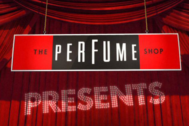 The Perfume Shop: appoints Über to handle its advertising account