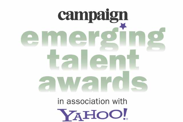 The Campaign Emerging Talent Awards, in association with Yahoo! : Pivotal moments