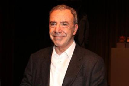 Talent founder Julio Ribeiro
