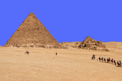 Egypt... tourist board