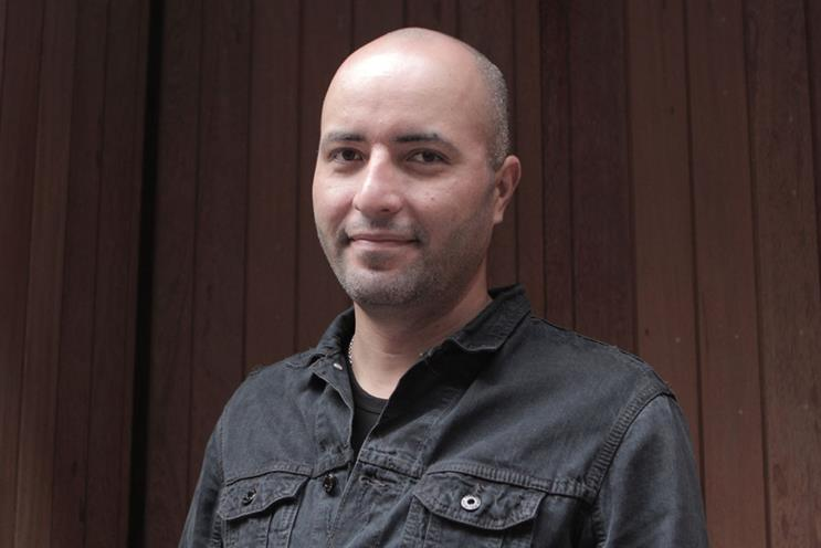 Rodrigo Sobral: joins R/GA London