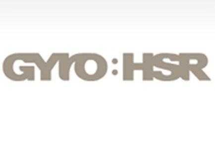 GyroHSR: appointed Marie-Frances van Heel as new head of planning