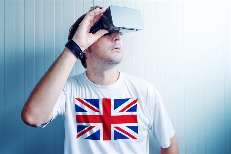 Is the govt doing enough to promote the UK tech industry?