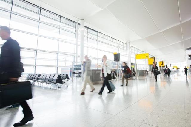 Airline travel: chancellor scraps air passenger duty for kids