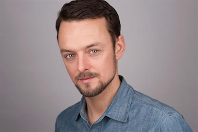 Adam Johnson: he will join Global as the director of marketing in May