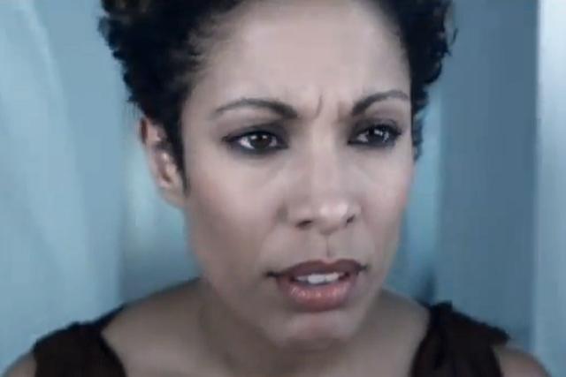 Alzheimer's Society: 2009 TV campaign