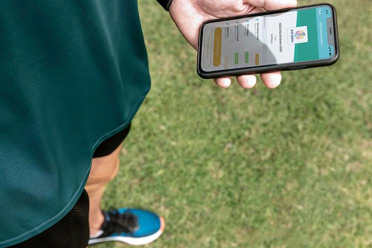 Asics: participants will log their times via the Asics Runkeeper app