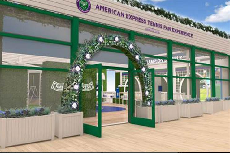 American Express: events moving to meaningful experiences