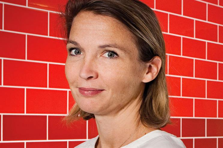 Abby Carvosso: the group managing director, advertising, at Bauer Media