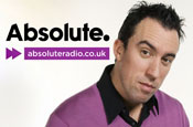 Absolute: the new name for Virgin Radio