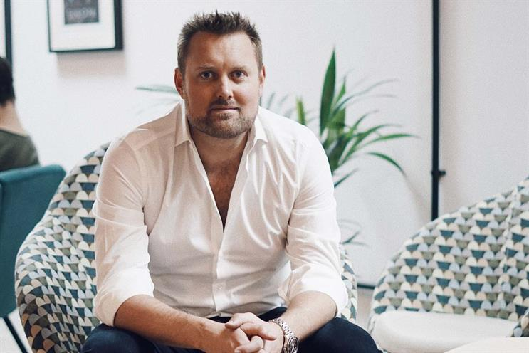 Former Spotify UK boss joins influencer platform Takumi