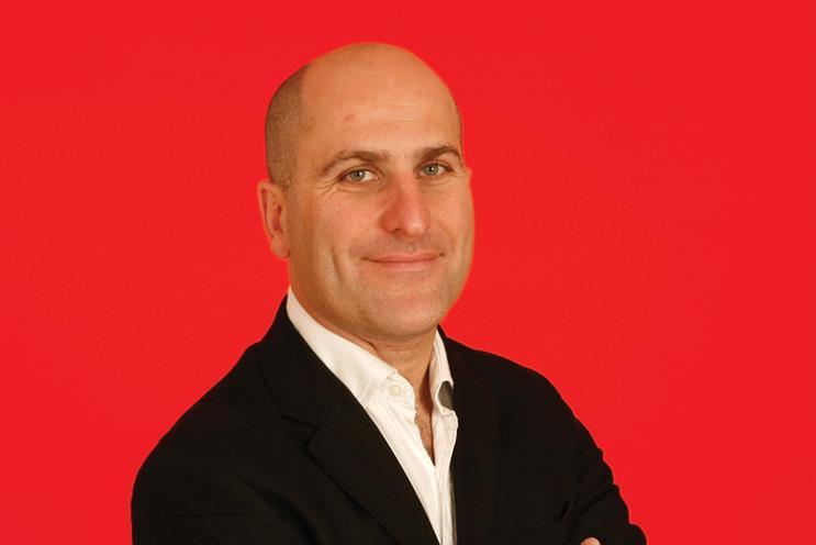 Leigh: Psona chief executive